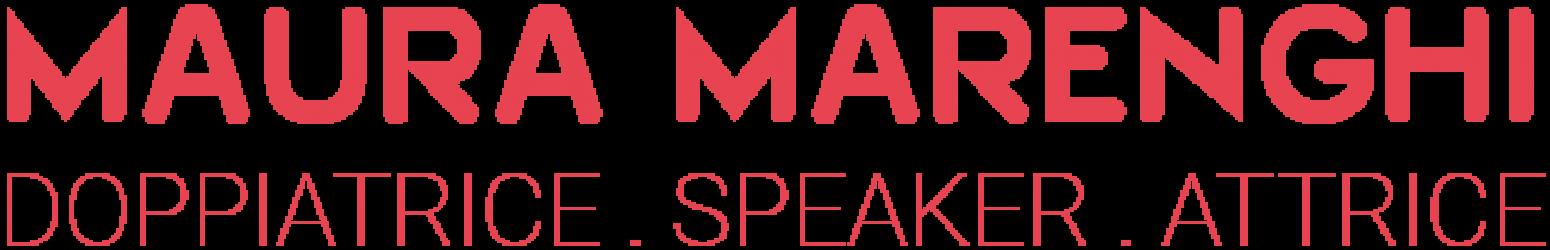 Maura Marenghi